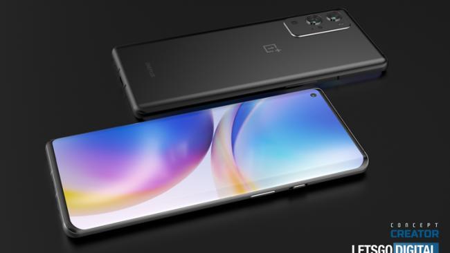 Смартфон OnePlus 9 Pro получит уникальную тыльную камеру
