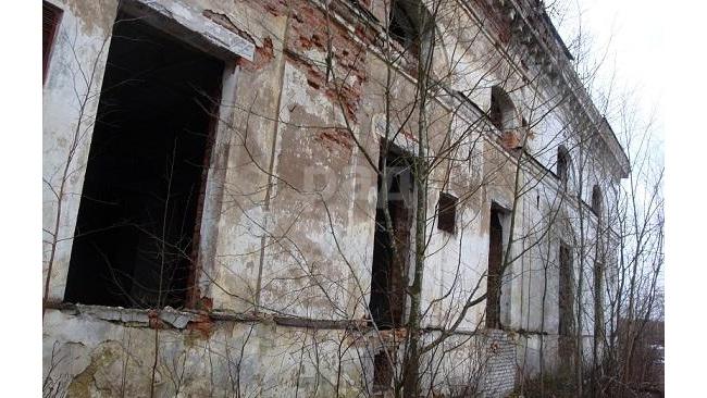 В Новой Ладоге продается недвижимость под организацию турбизнеса