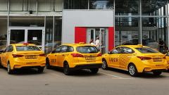Uber уволит каждого третьего специалиста по маркетингу