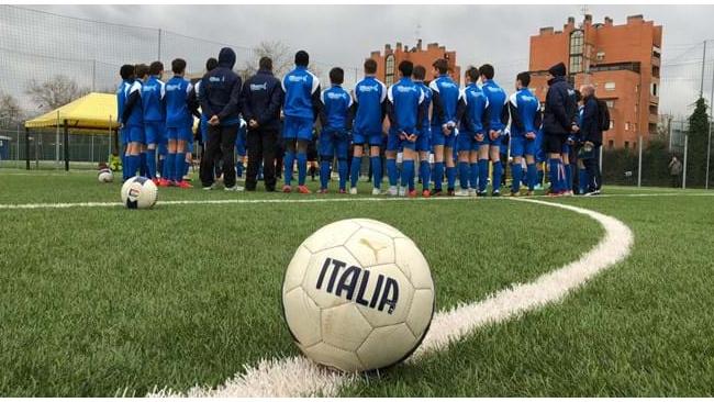 В Италии за двое суток у 11 футболистов ведущих команд выявлен коронавирус