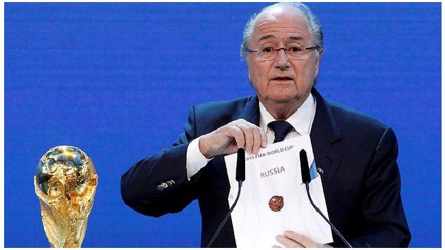 Из-за мирового первенства по футболу ВВП России вырастет более чем на 500 млрд рублей