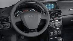 АвтоВАЗ показал новую Lada Priora