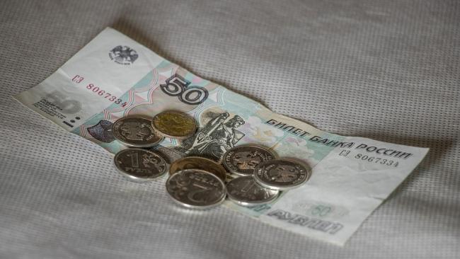 Падение рубля продолжается на торгах МосБиржи