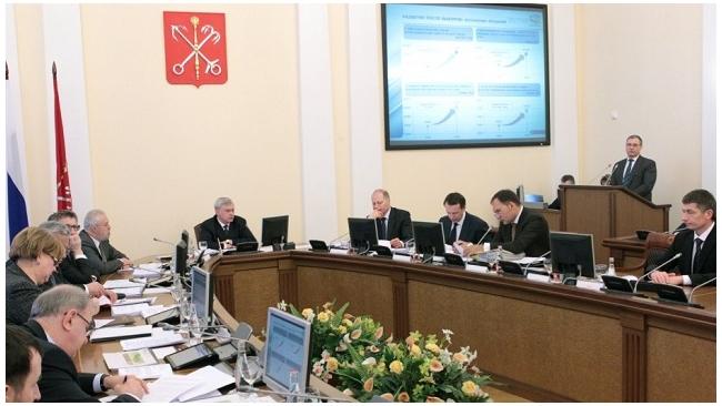 В комитеты по образованию и по молодежной политике Петербурга назначены новые председатели