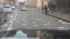 На одной из улиц Петербурга разбросаны сотни копий паспортов