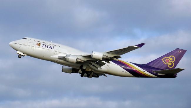 Thai Airways вернулась на российский рынок