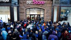 Яблочная лихорадка: Huawei в очередной раз пошутила над Apple