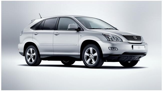 Lexus признан самым надежным автомобилем