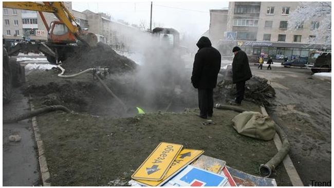 На ремонт теплотрасс Колпино выделят 600 млн рублей