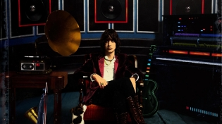 Julian Casablancas. Phrazes For The Young