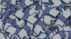 Facebook испытывал обвал акций на 20%