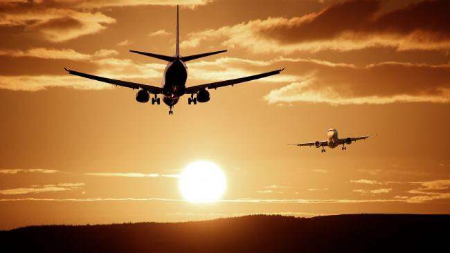 Россия с 27 марта из-за коронавируса прекратит авиасообщение с другими странами