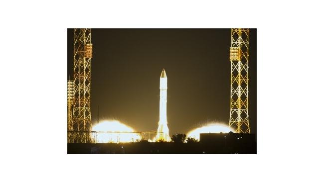 Казахстан запретил России три космических запуска