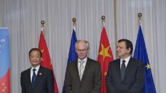 Делегация ЕС прибыла в Пекин, чтобы узнать, чем конкретно поможет Китай