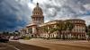 Россия займется восстановлением купола кубинского ...