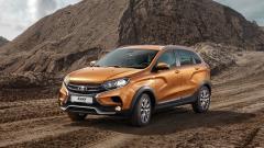 Продажи новых легковых машин в Петербурге в июле возросли на 11%