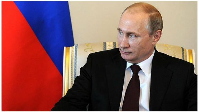 Владимир Путин прокомментировал слухи о своей болезни