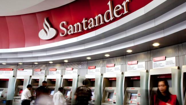 Крупнейшему банку Испании Santander грозят европейские проблемы