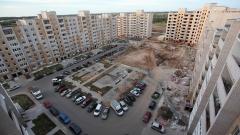 В Новой Москве в 2014 году введут в эксплуатацию 2,5 млн кв м жилья