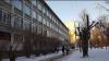 В Выборгском районе снесут гимназию на Болотной, на ее м...