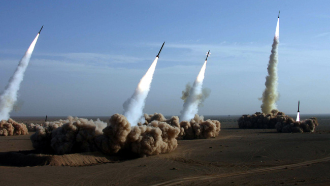 Пекин отказался от замены ДРСМД многосторонними соглашениями