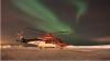 Разбившийся в Карелии вертолет летел на базу президента ...