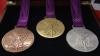 Медали Олимпиады-2012 стали самыми дорогими в истории