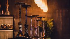 Общественная палата намерена запретить кальяны в кафе и ресторанах