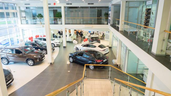 Автодилер «Аларм-Моторс» заключил контракты с Hyundai, Haval, UAZ и GAC
