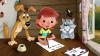 Госдума РФ поддержат создателей российских мультфильмов