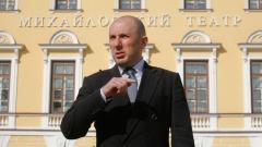 Директор Михайловского театра Владимир Кехман вернулся руководить импортером бананов JFC