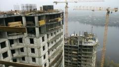 В Ленобласти запретили строить высотные дома из-за дефицита