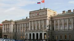 ЗАКС принял в третьем окончательном чтении проект бюджета Петербурга на 2021-2023 годы