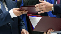 Счетная палата: прогноз по федеральному бюджету нереалистичен