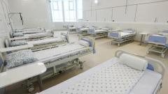В Петербурге за сутки коронавирусом заболело 237 человек