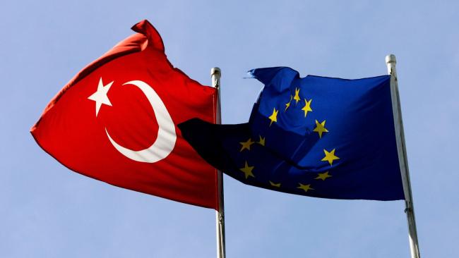 Евросоюз готовит санкции против Анкары