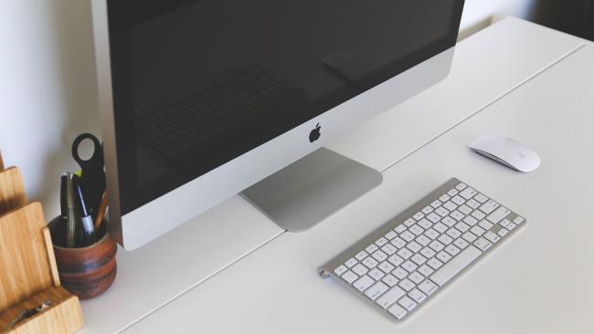 Блокчейн-стартап обвинил Apple в краже логотипа