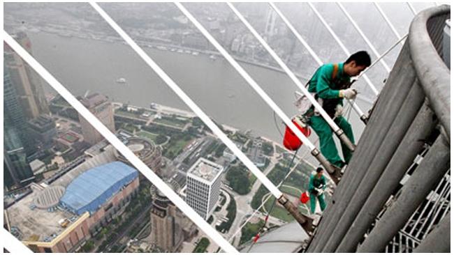 До 2030 года в Китае произойдет масштабный кризис
