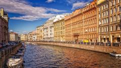Петербург снова занял второе место в рейтинге регионов РФ по качеству жизни
