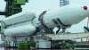 """Специалисты готовят новую тяжелую ракету """"Ангара А5"""" к з..."""