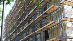 Москва заработала более 4,5 млрд рублей за 1 квартал 2018 года на сдаче земли под строительство
