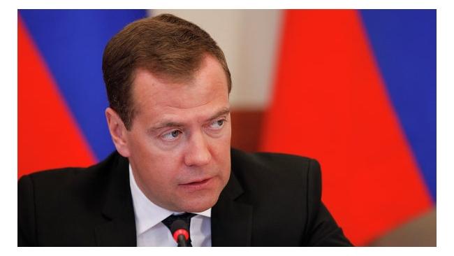 Медведев выразил надежду на дальнейшее снижение ключевой ставки ЦБ