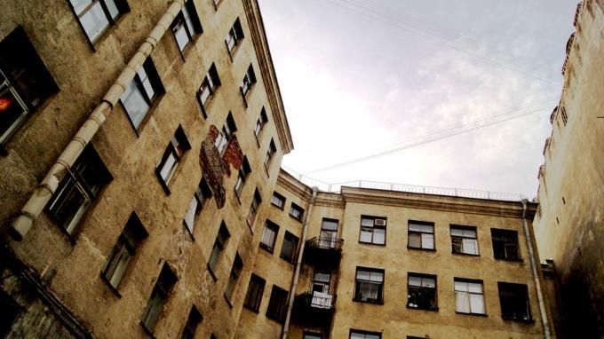жилищный комитет расселение коммунальных квартир