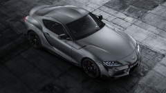 В России лимитированную партию Toyota Supra раскупили за 4 часа
