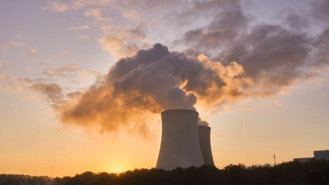 """""""Росатом"""" обсуждает с Белоруссией строительство новой атомной электростанции"""