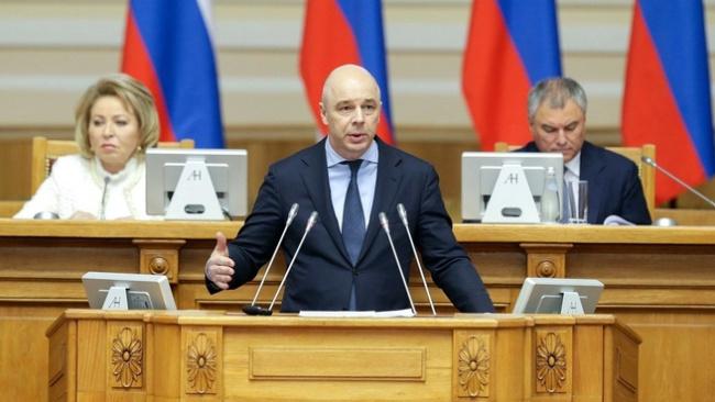 Правительство РФ откладывает строительство комплекса зданий Верховного Суда в Петербурге