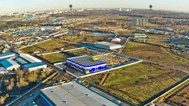 РАД продает два участка площадью 5,5 га в Калининском районе