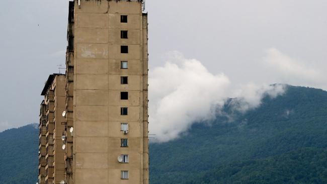 МИД РФ: в Абхазии задержали подозреваемых в нападении на семью из Петербурга