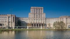 В Москве из-за ковида закрывают здания одного из старейших ВУЗов России