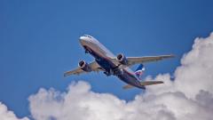 Авиаперевозки пассажиров в России за 4 месяца выросли на 11%